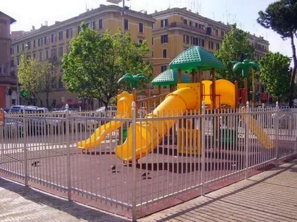 Chiedoasilo manifestolab 2 0 4 gli spazi gioco di aldo - Porta portese milano ...