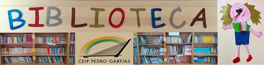 Biblioteca Pedro Garfias