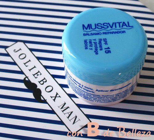 Hidratante Mussvital
