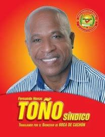 Con Toño, el PRSC gana!!!!