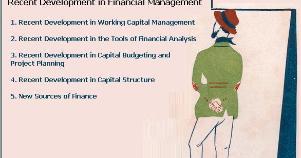 new developments in management accounting The role of management accounting in new product design and development  decisions logo cima read now bill nixon, john burns & mostafa jazayeri   free .