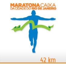 Maratona 2012 - Decidida!