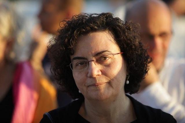 Ξέσπασε! Η Βαλαβάνη καταγγέλλει την ηγεσία του ΣΥΡΙΖΑ ότι υπέθαλψε τις επιθέσεις εναντίον της...
