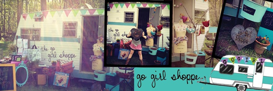 The Go Girl Shoppe