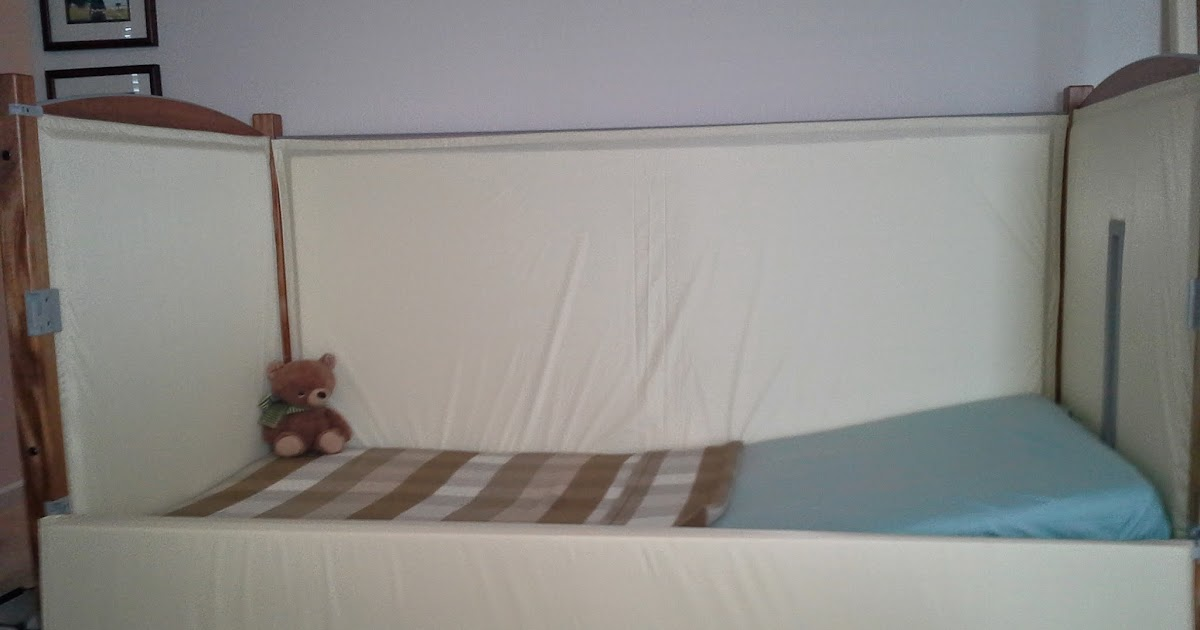 Cerebral Palsy Toddler Bed