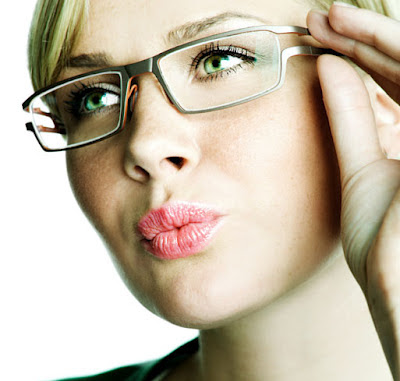 Women Fashionable Eye Wear