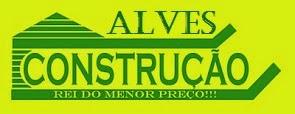 ALVES CONSTRUÇÃO