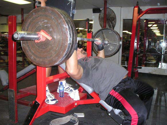 Incline Bench Press Benefits Benefits of Incline Bench
