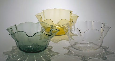 WHITEFRIARS / POWELL GLASS BLOG