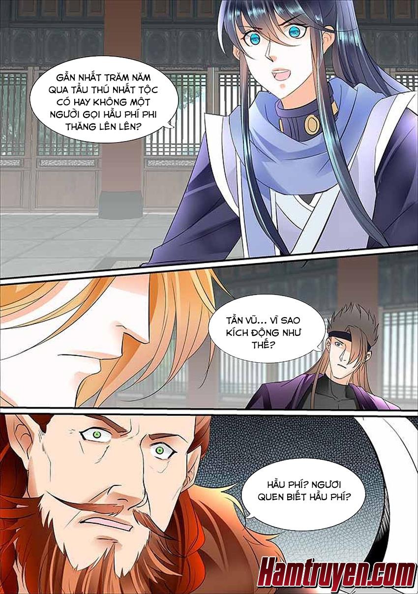 Tinh Thần Biến chap 453 - Trang 8