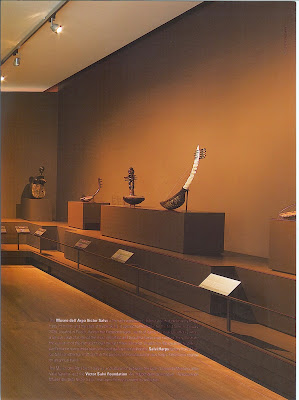 Museo dell'Arpa Brochure Pages