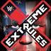 Imagem: Pôster oficial do Extreme Rules 2015