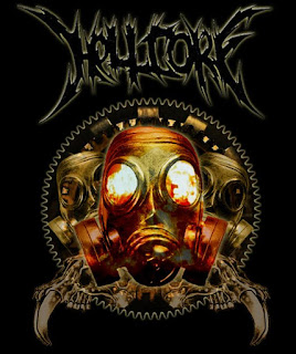 Hellcore Band Grindcore Malang Wallpaper Logo Cover Artwork