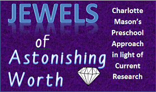 Jewels of Astonishing Worth Part I - What Is a Child?