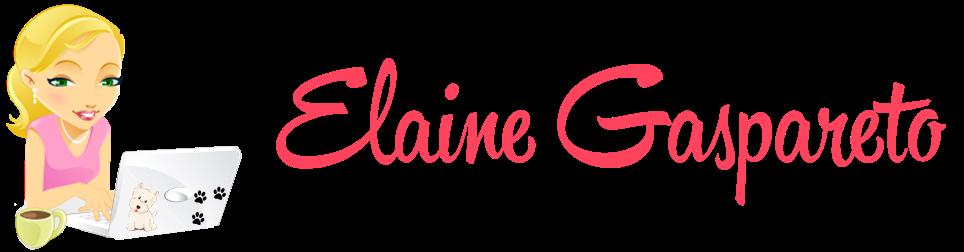 * Elaine Gaspareto *