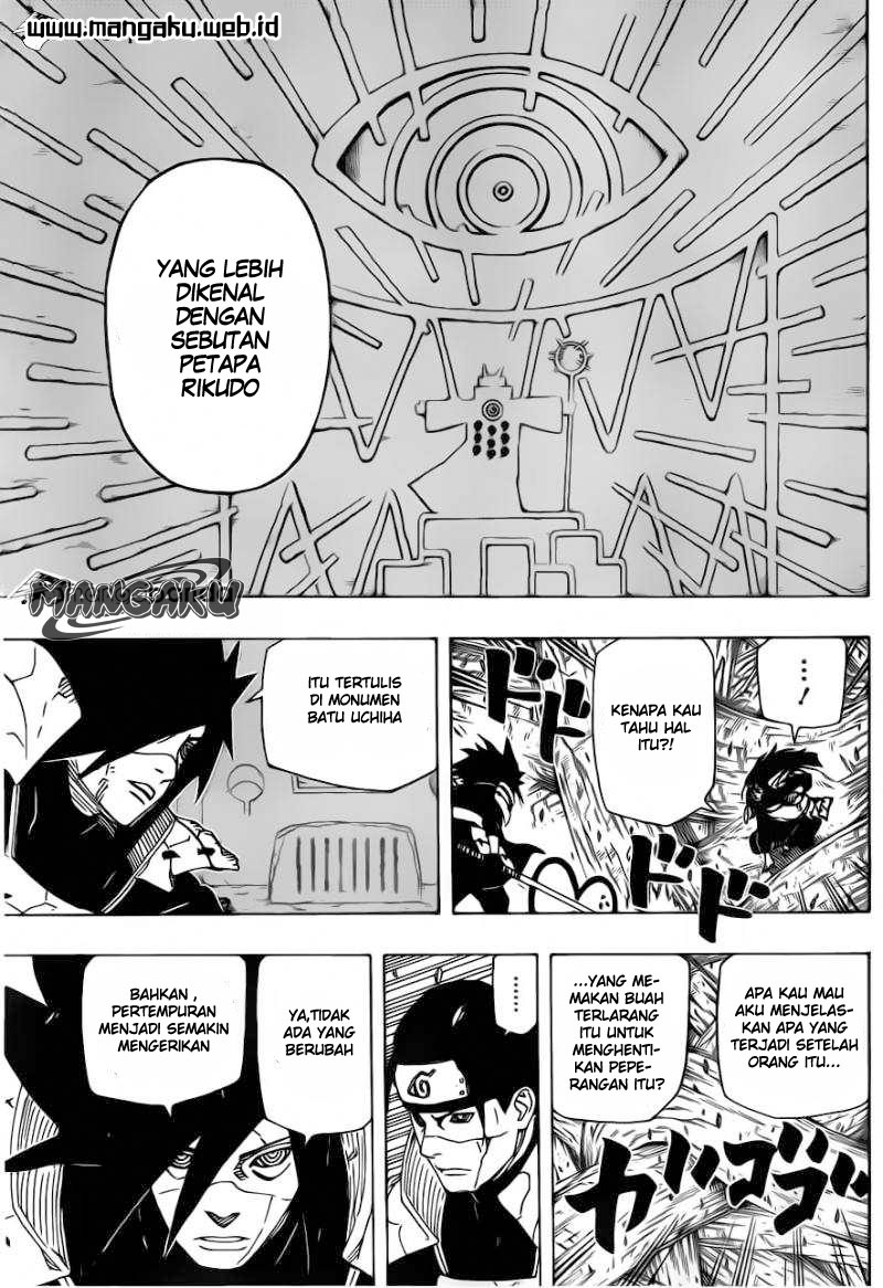 Komik Naruto 646 Bahasa Indonesia halaman 8