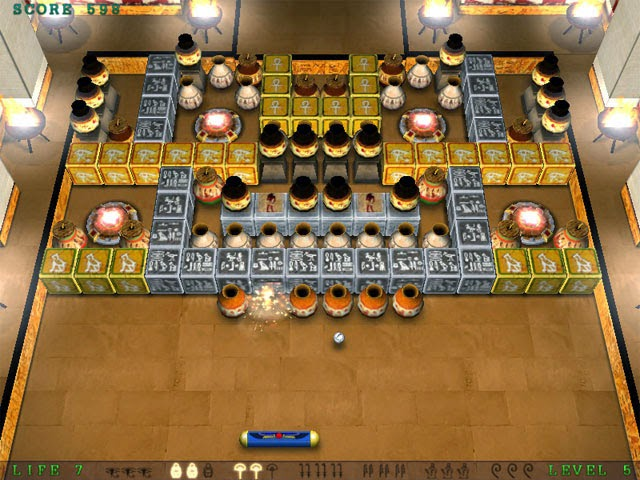 Download Game Egyptoball