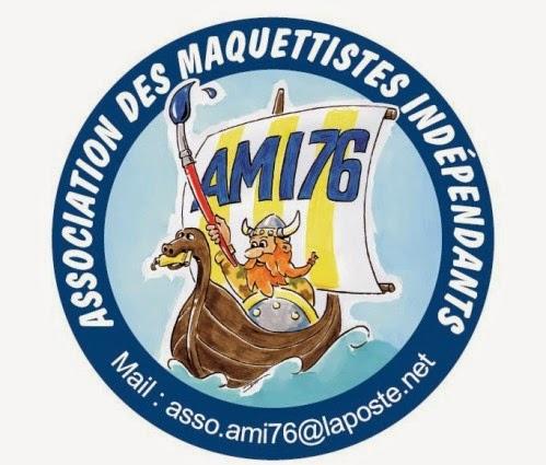 Membre de l'AMI 76