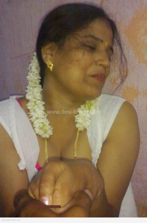 Indian nude honeymoon photo