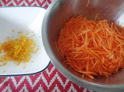 Cách làm mứt cà rốt dẻo không cần nước vôi trong1
