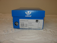 Adidas Superstar2 Toddler