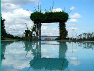 Lembang Asri Hotel & Resort, Lembang Bandung