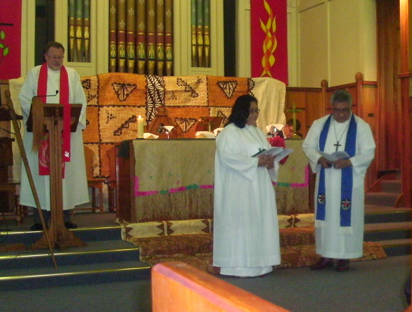 how to become an ordained minister in australia