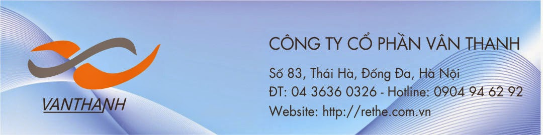 Công ty CP Vân Thanh
