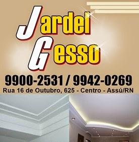 JARDEL GESSO