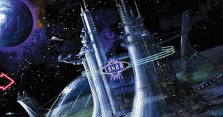 Uzay Oteli, Uzay yılı ve amerika, Amerika ve Rusya, Space Hotel, Uzay otelleri, Otel rezervasyon, uzay oteline rezervasyon, uzay, space