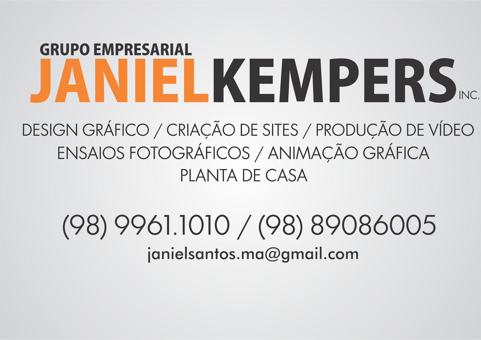 JANIEL KEMPERS