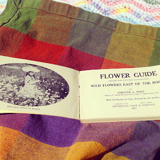 A Flower Guide