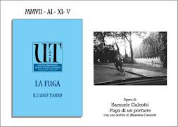 UT n. 5 - La fuga