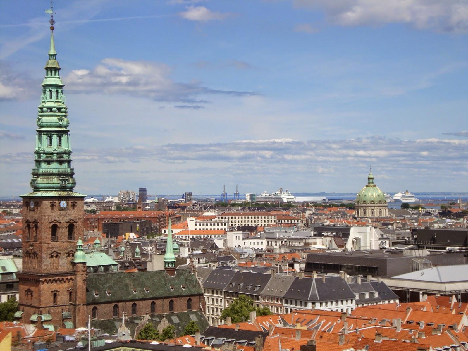 hvordan du bliver prostituerede Copenhagen