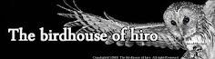 旧    hiro のバードハウス ♪ ( ~2015.2 )
