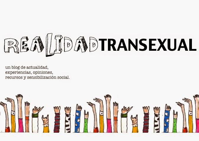 realidad transexual
