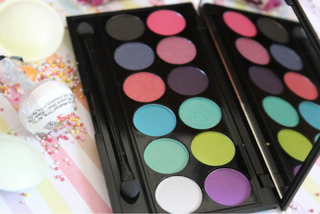Sleek Make-Up i-Candy i-Divine Palette