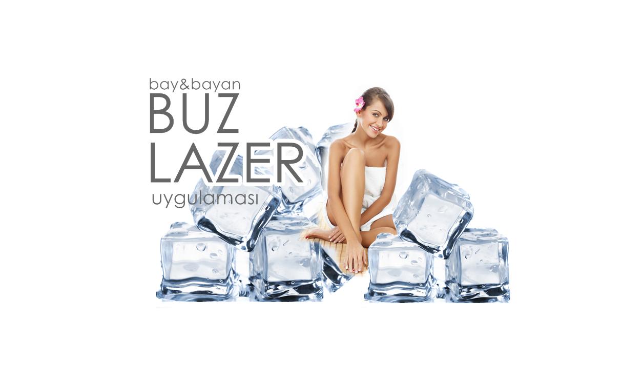 Buz Lazer Epilasyon Nedir Nasıl Uygulanır