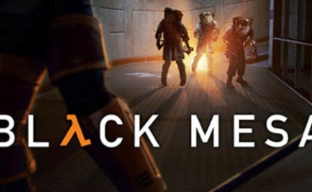 Black Mesa Source PC Game