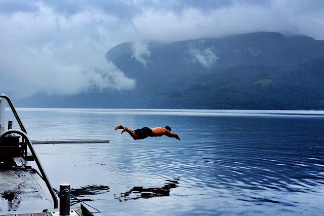 Stavanger Norway dreams KLM airlines godutch