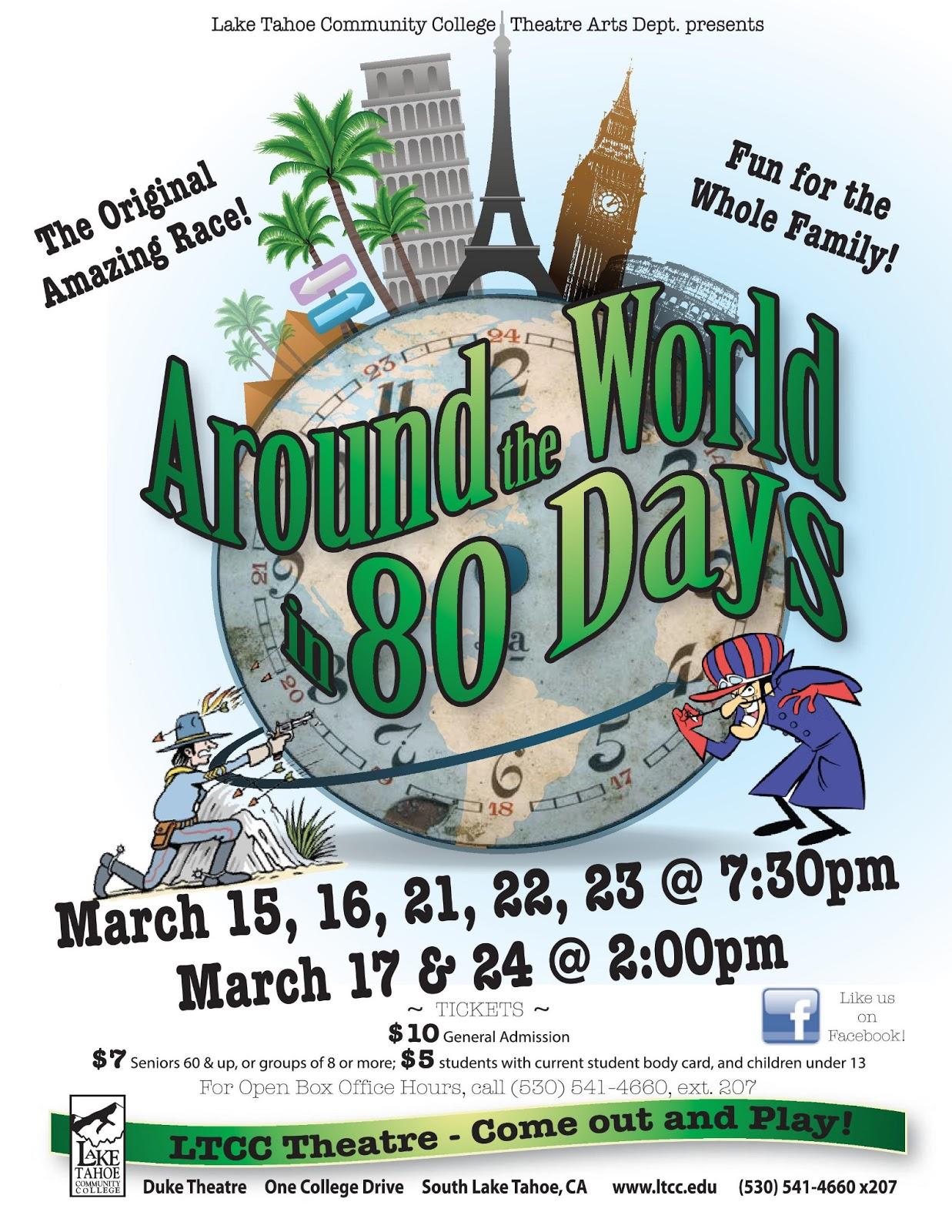 around the world in 80 days summary pdf