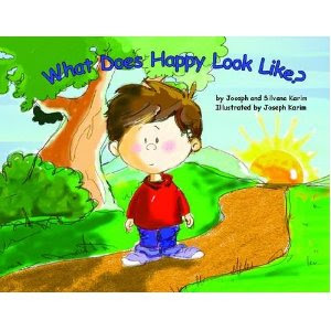 Cover image: What Does Happy Look Like?