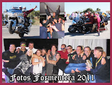 (Fiestas de la Mola)Formentera 2011