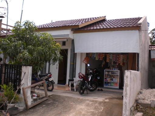 Dijual Rumah Di Perumahan Jati Karya Panam Pekanbaru Riauproperty Com
