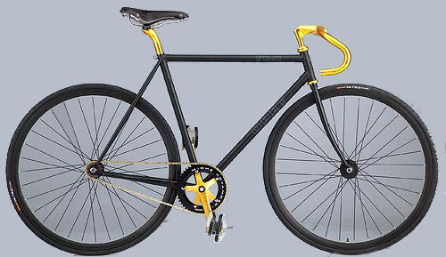HK fixed Gear 2