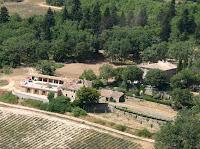 Chateau d'Autet