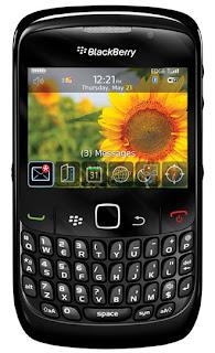 Tips Cara Merawat Blackberry Agar Tidak Lemot