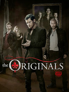 Những Ma Cà Rồng Nguyên Thủy - Phần 2 - The Originals Season 2