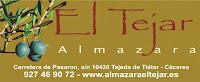 EL TEJAR ALMAZARA