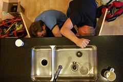 Do It Yourself Saving Tips: Fix a Leaking faucet and/or pipe
